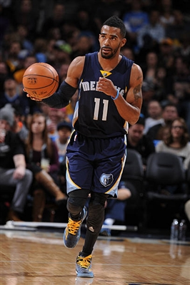 Mike Conley poster #3384505