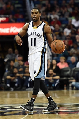 Mike Conley poster #3384513