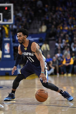 Mike Conley poster #3384515