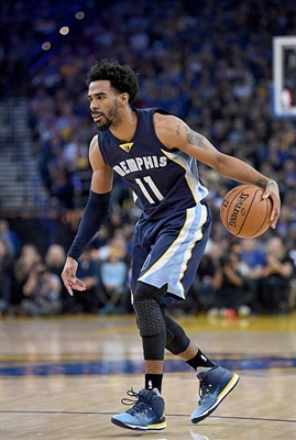 Mike Conley poster #3384518