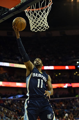 Mike Conley poster #3384519