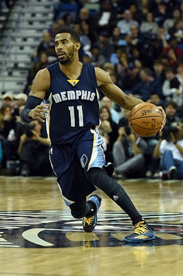 Mike Conley poster #3384520