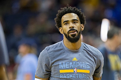 Mike Conley poster #3384534