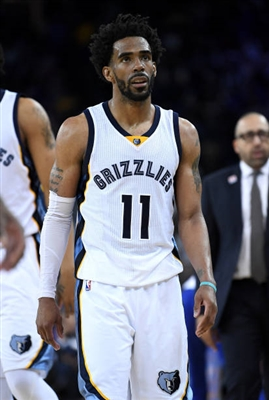 Mike Conley poster #3384536