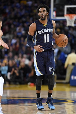 Mike Conley poster #3384539