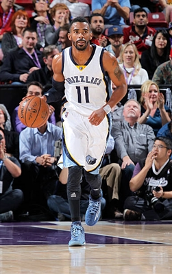 Mike Conley poster #3384541