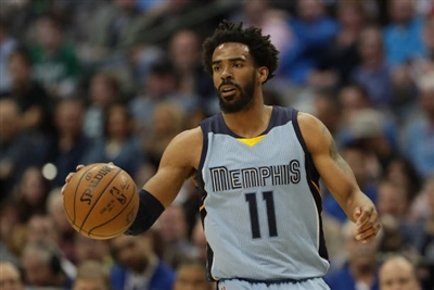 Mike Conley poster #3384549