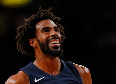 Mike Conley poster #3384550