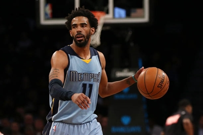 Mike Conley poster #3384554