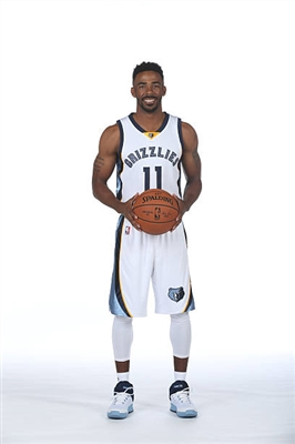 Mike Conley poster #3384555