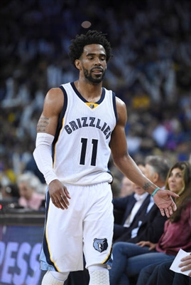 Mike Conley poster #3384556
