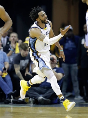Mike Conley poster #3384558