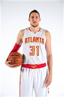 Mike Muscala poster