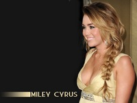 Miley Cyrus poster
