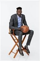 Mohamed Bamba poster