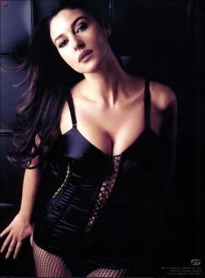 Monica Bellucci poster #1283885
