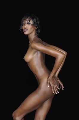 Naomi Campbell poster #2092867