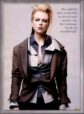 Nicole Kidman poster #1284126