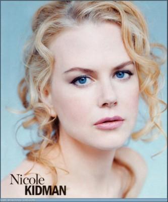 Nicole Kidman poster #1289094