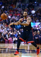 Norman Powell poster