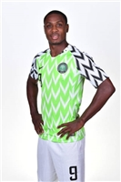 Odion Ighalo poster
