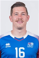 Olafur Skulason poster