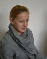 Olga Vilukhina poster