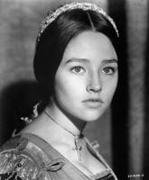 Olivia Hussey poster