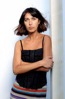 Olivia Magnani poster