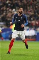 Olivier Giroud poster