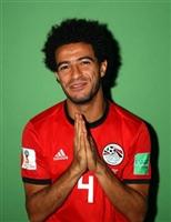 Omar Gaber poster