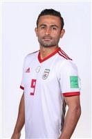 Omid Ebrahimi poster