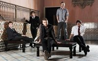 One Republic poster