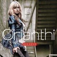 Orianthi poster