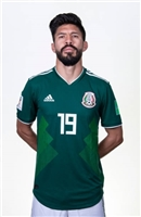 Oribe Peralta poster