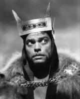 Orson Welles poster