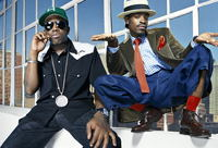 Outkast poster