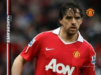 Owen Hargreaves poster