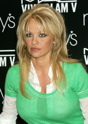 Pamela Anderson poster #1251589