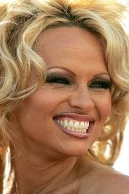 Pamela Anderson poster #1361756