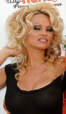 Pamela Anderson poster #1361763