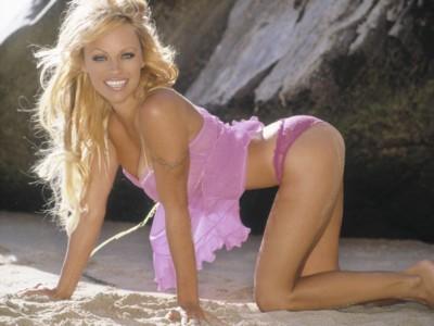 Pamela Anderson poster #1361792