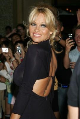 Pamela Anderson poster #1361795