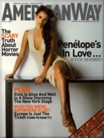 Penelope Cruz poster