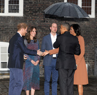 Prince Harry poster