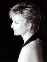 Princess Diana poster