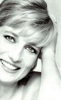 Princess Diana poster #1335074
