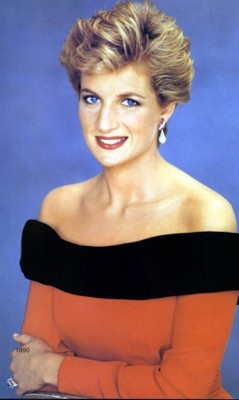 Princess Diana poster #1335077