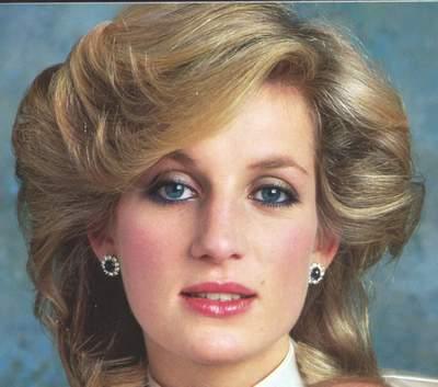 Princess Diana poster #2089941