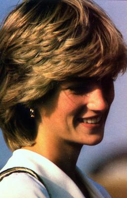 Princess Diana poster #2089950